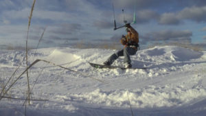 Frozen Force Kloogarannas